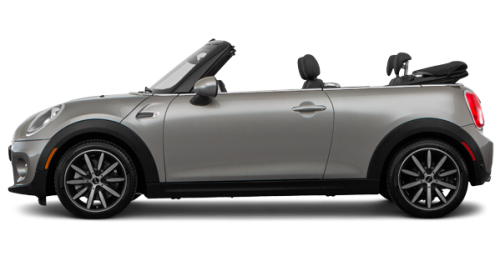 2018 Mini Cooper Convertible Mini Ottawa