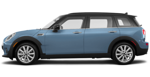 MINI Clubman COOPER ALL4 2018