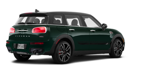2018 Mini Clubman John Cooper Works All4 Mierins Automotive Group