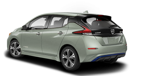 Nissan Leaf Lease >> Longueuil Nissan   New 2018 Nissan Leaf SL for sale in Longueuil   Montreal's South Shore