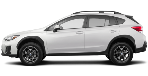 Subaru Rouyn Noranda New 2018 Subaru Crosstrek Convenience For