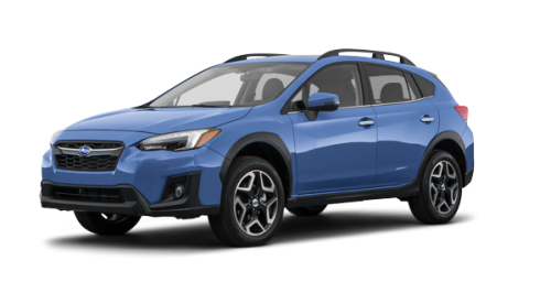 Subaru Xv 2018 Dark Blue >> 2018 Subaru Crosstrek LIMITED - Ogilvie Subaru in Ottawa