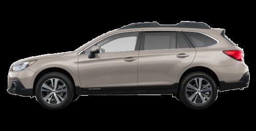 Subaru Outback Exterior Colors