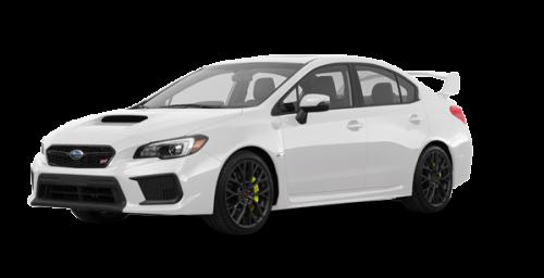 Subaru Rouyn Noranda New 2018 Subaru Wrx Sti Sport Tech For Sale