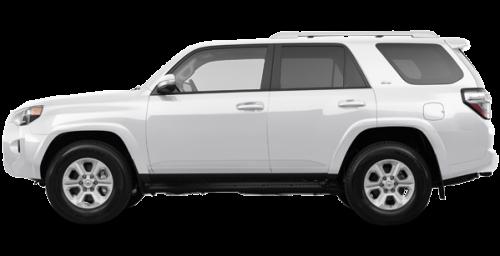 Toyota 4Runner BASE 4 Runner 2018