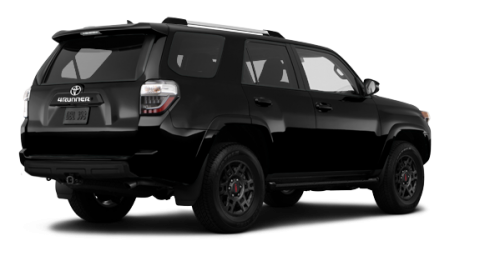 Toyota Highlander Lease >> Hawkesbury Toyota | New 2018 Toyota 4Runner TRD PRO for sale in Hawkesbury