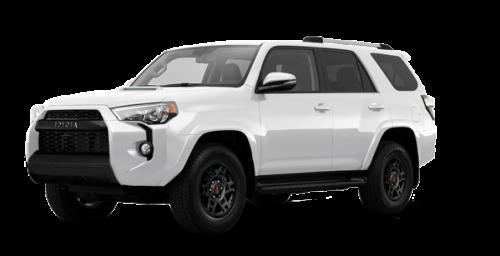 2018 Toyota Tundra Trd Pro >> St-Basile Toyota | Toyota 4Runner TRD PRO 2018 à vendre à Saint-Basile-Le-Grand