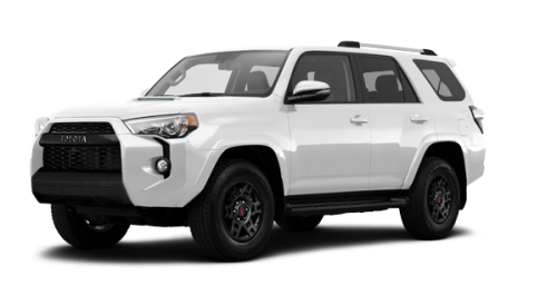2019 Toyota Sequoia >> St-Basile Toyota | Toyota 4Runner TRD PRO 2018 à vendre à