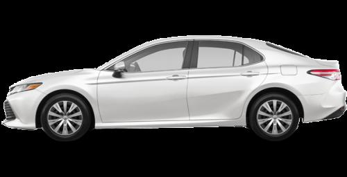 Toyota Camry L 2018