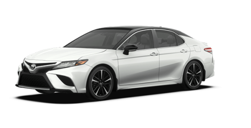 2018 Toyota Camry Xse Mierins Automotive Group In Ontario