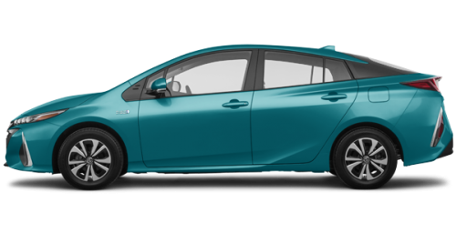 2018 toyota prius prime in longueuil near st hubert longueuil toyota. Black Bedroom Furniture Sets. Home Design Ideas