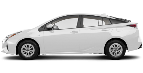 Hawkesbury Toyota New 2018 Toyota Prius Base Prius For