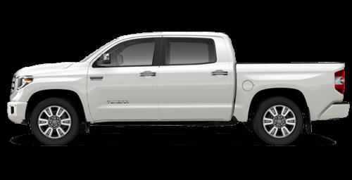 Toyota Tundra 4x4 crewmax platinum 5.7L 2018