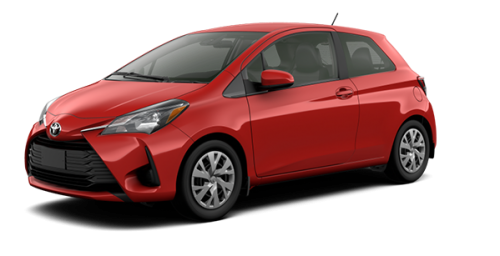 alma toyota toyota yaris hatchback ce 3 portes 2018 vendre alma. Black Bedroom Furniture Sets. Home Design Ideas
