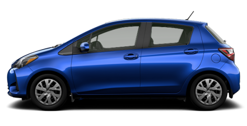 Hawkesbury Toyota New 2018 Toyota Yaris Hatchback 5 Door