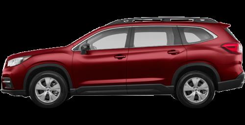 Subaru Ascent CONVENIENCE 2019