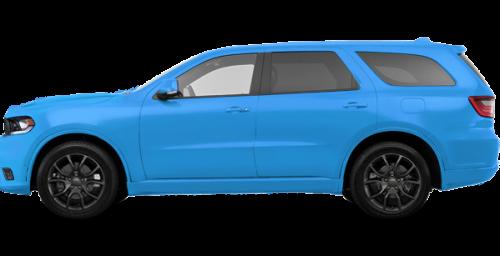 Dodge Durango Rt 2018 >> Armand Automobiles | New 2018 Dodge Durango R/T for sale in Carleton