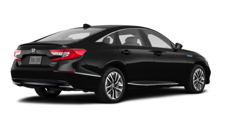 Miramichi Honda | New 2018 Honda Accord Hybrid BASE Accord for sale in Miramichi