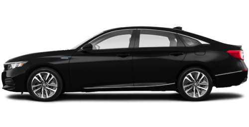 Honda Accord Hybrid BASE Accord 2018