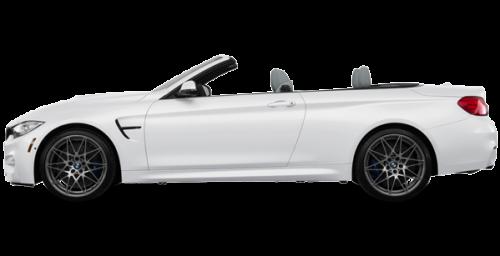 BMW M4 Cabriolet BASE 2018