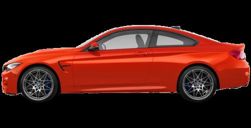 Sakhir Orange II Metallic