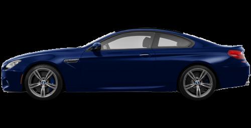 BMW M6 Coupé BASE 2018