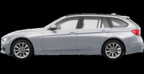 BMW Série 3 Touring 328d xDrive 2018