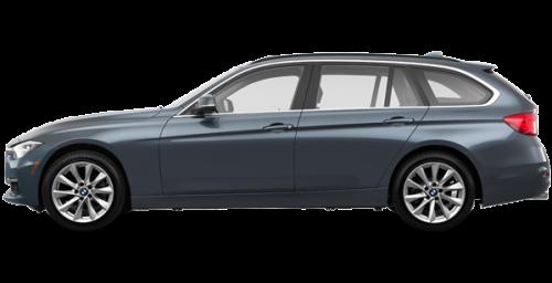 BMW 3 Series Touring 330i xDrive 2018
