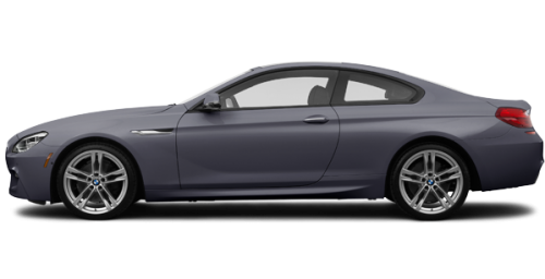 BMW Série 6 Coupé 650i xDrive 2018