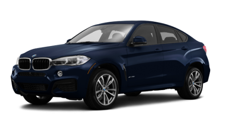 2018 Bmw X6 Xdrive35i Mierins Automotive Group In Ontario