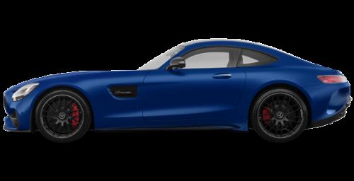 Mercedes-Benz AMG GT C 2018
