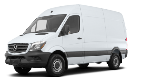 a97e6f26fa 2018 Mercedes-Benz Sprinter 4X4 CARGO VAN 2500 - Mierins Automotive ...
