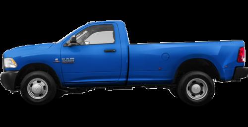 RAM 3500 ST 2018