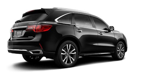 2019 Acura Mdx Elite Camco Acura In Ottawa