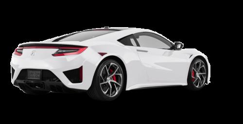130R White