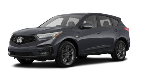 2019 Acura Rdx A Spec Mierins Automotive Group In Ontario