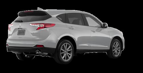 2019 Acura Rdx Elite Camco Acura In Ottawa