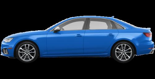 2019 Audi S4 Sedan