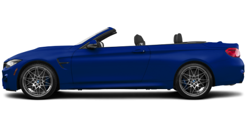 San Marino Blue