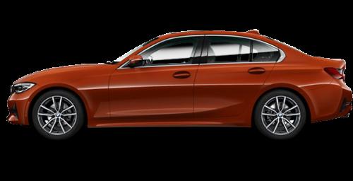 2019 Bmw 3 Series Sedan 330i Xdrive Mierins Automotive Group In
