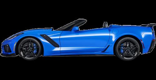 Groupe Simpson New 2019 Chevrolet Corvette Zr1 Convertible