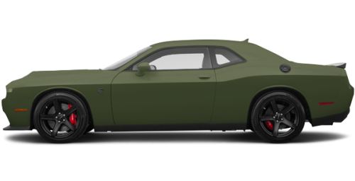 Vert F8