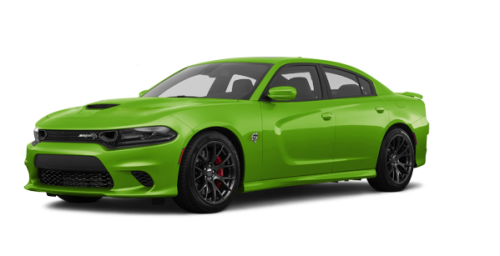 Go Mango Charger >> MacDonald Auto Group | New 2019 Dodge Charger SRT HELLCAT for sale