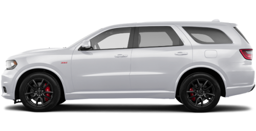 Armand Chrysler Dodge Jeep Ram New 2019 Dodge Durango Srt