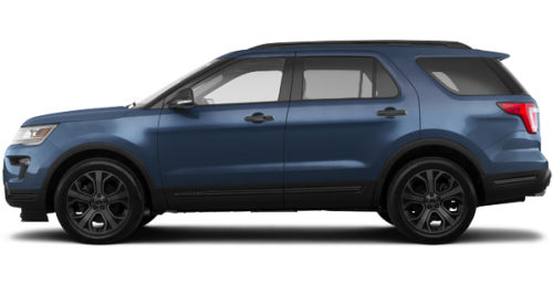 Ford Explorer Sport For Sale >> Formule Ford New 2019 Ford Explorer Sport For Sale In Granby
