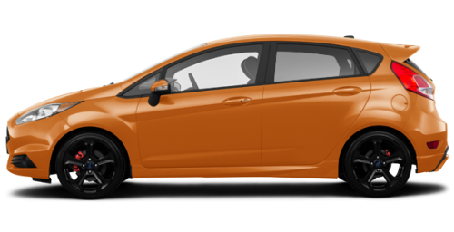 Épice orange