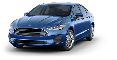 Deragon Ford New 2019 Ford Fusion Se For Sale In Cowansville