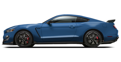 Alliance Ford Ste-Agathe | New 2019 Ford Mustang Shelby GT350R for