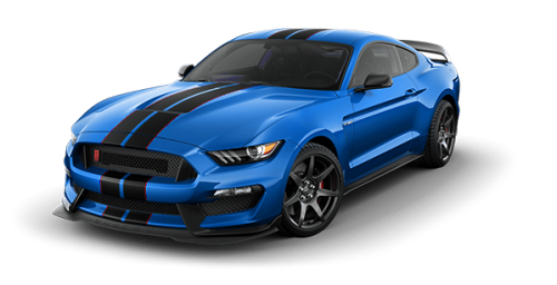 Mustang Gt Lease >> Soma Ford | New 2019 Ford Mustang Shelby GT350R for sale in Amos