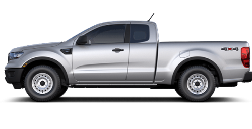 separation shoes d5011 a160e 2019 Ford Ranger XL for sale in Cowansville